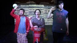"""""""Златна рибка"""" на VOX POPULI представя живота на хората от крайните квартали по време на пандемията"""