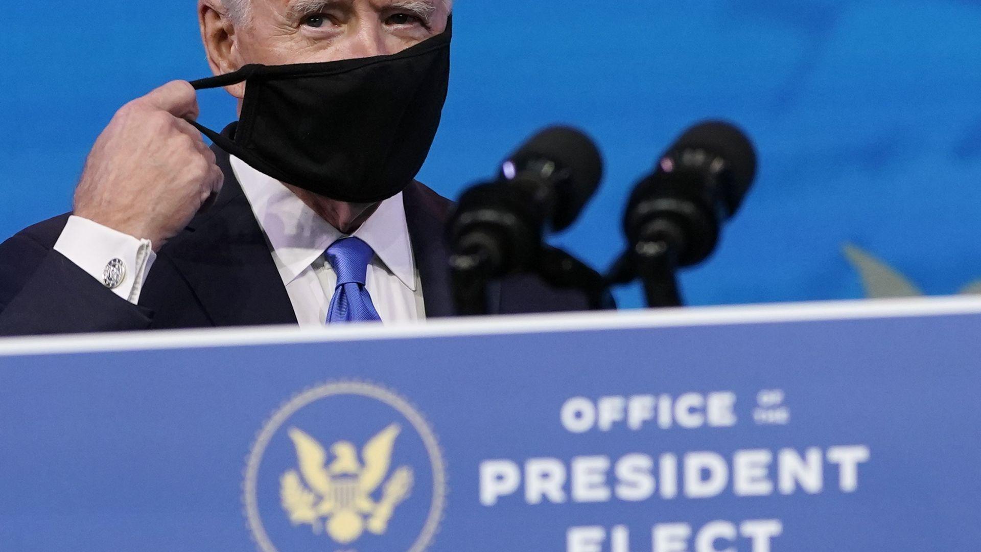 Байдън обяви климатичния си екип и предупреди: Хора, в криза сме, няма време за губене!