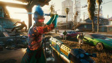 Разработчици на Cyberpunk 2077 продължават с обвиненията срещу CD Projekt Red