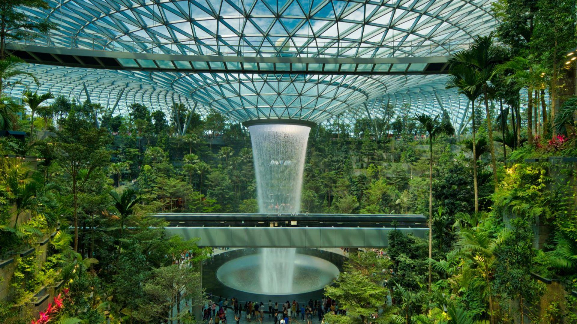 """Сингапур отваря """"балон"""" за бизнес пътувания отвсякъде"""