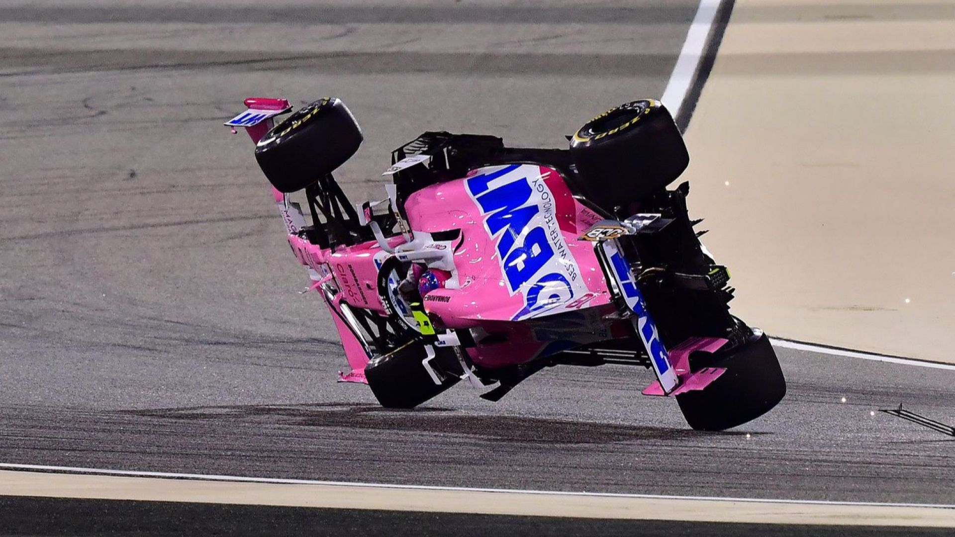 Във Формула 1 се чудят как да сглобят календара, началото на сезона е пред провал
