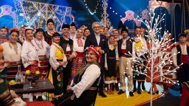 Цяло съзвездие от любими артисти в Коледната и новогодишната програма на БНТ