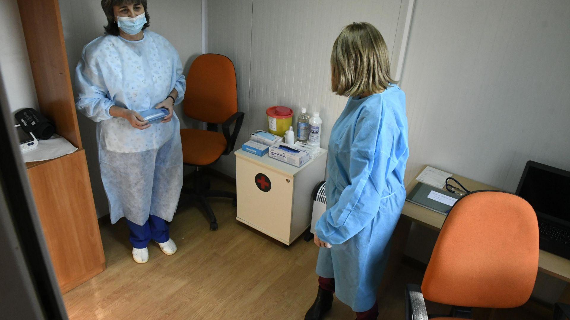 Чакаме първите 5000 ваксини навръх Коледа, масовата имунизация - чак през февруари