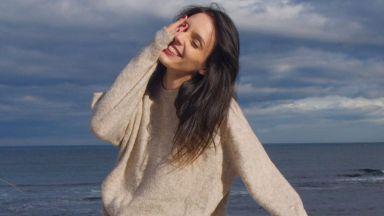 Луиза Григорова показа лицето на детето си