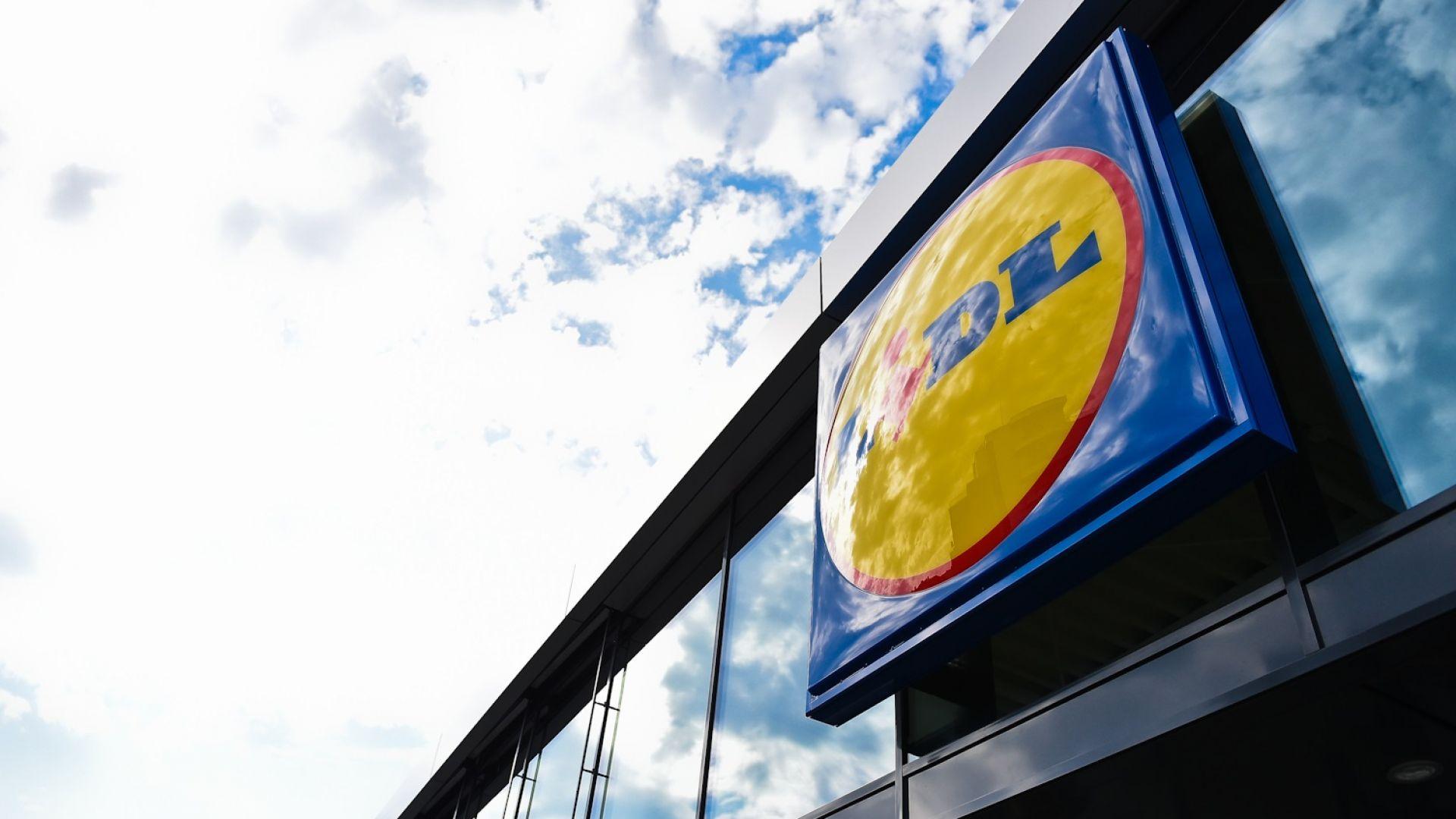 Над 700 сертифицирани продукта в асортимента на Лидл България