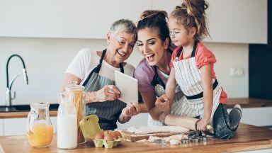 Музей събира семейни рецепти за онлайн изложба