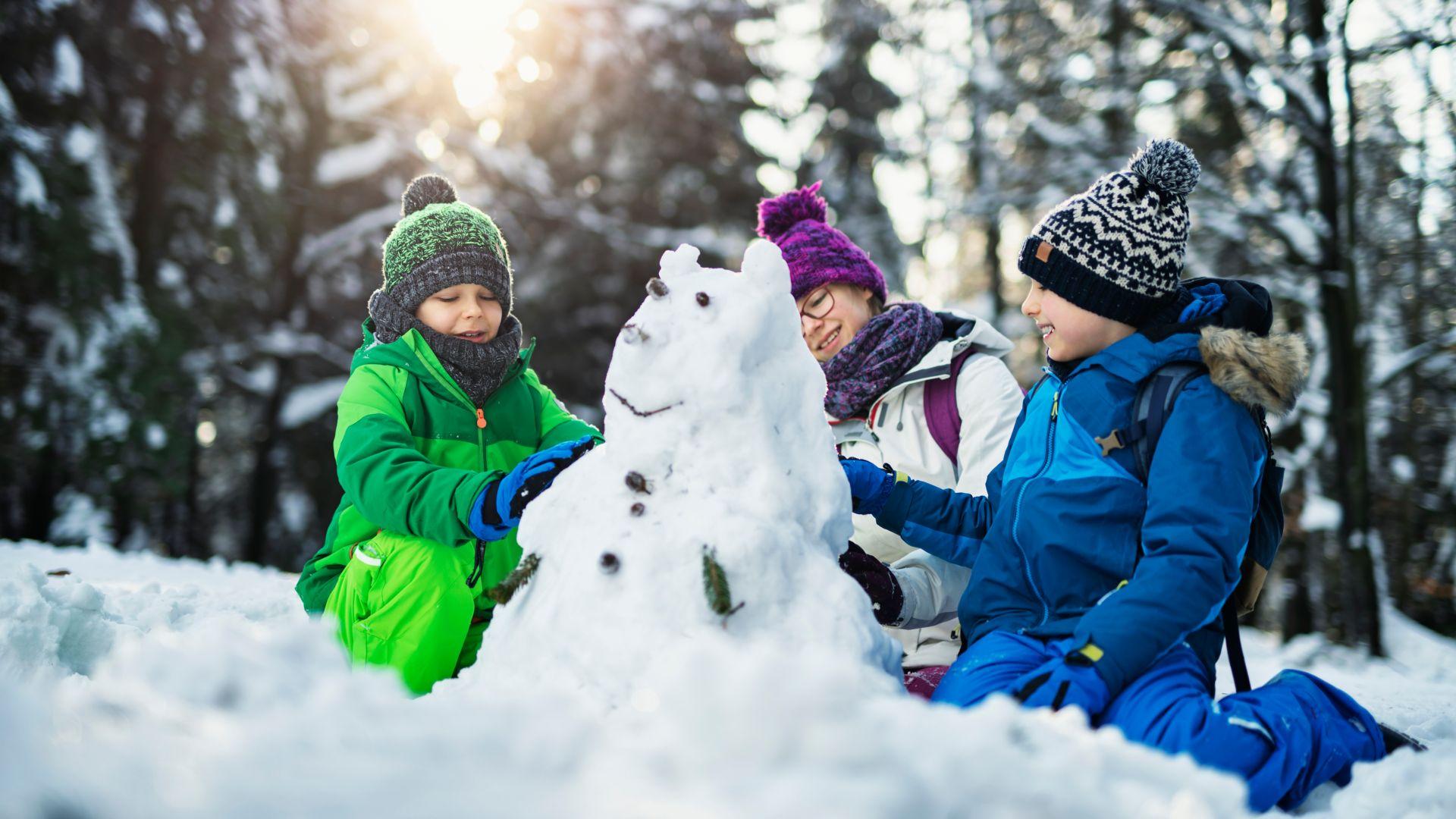 Как да ви е хубаво на ски почивка, ако не карате ски