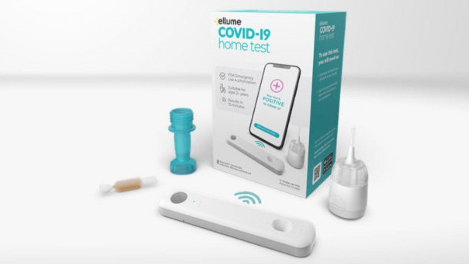 Пробив: Вече се продава домашен тест за коронавирус - без рецепта