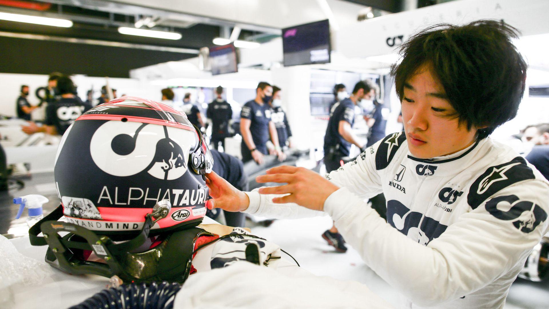 Япония отново ще има пилот във Формула 1