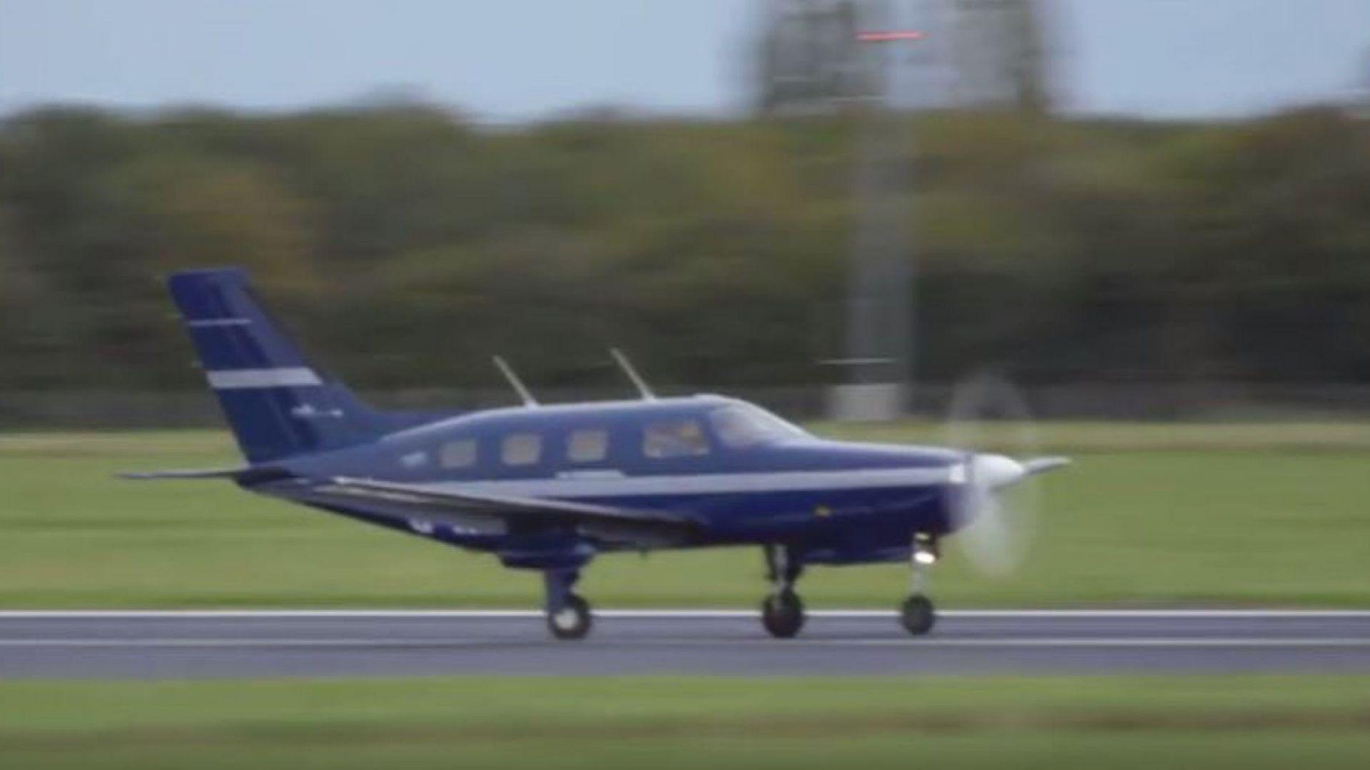 Бил Гейтс инвестира в компания за водородни самолети
