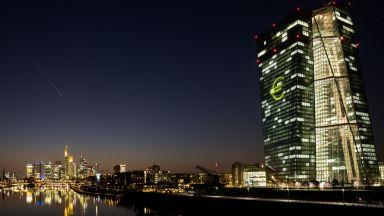 ЕЦБ разреши на банките да плащат дивиденти през 2021 година