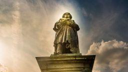 Звукът на утопията: 250 години Бетовен