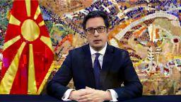 Скопие изключи от преговорите със София въпросите за езика и нацията
