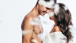 Мъж разкрива кое е наистина секси, когато си женен