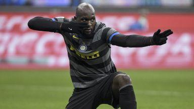 Шампионите не зачитат правилата, Лукаку купонясва напук на забраните в Италия