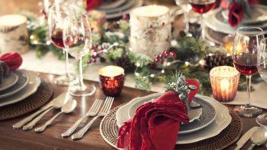 Какво да приготвим, ако ни остане храна от празничната трапеза?