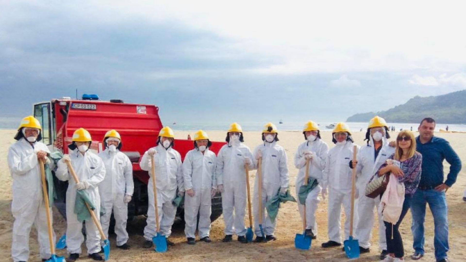 Търсят се 50 доброволци във Варна