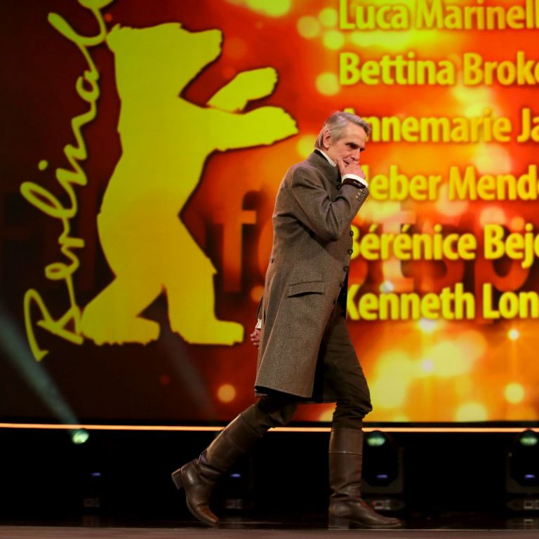 Берлинският кинофестивал ще се състои във виртуален формат