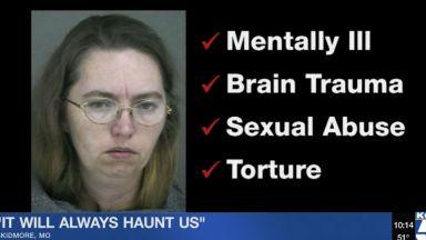 В САЩ ще екзекутират жена заради кражба на фетус - изрязала матката на майката