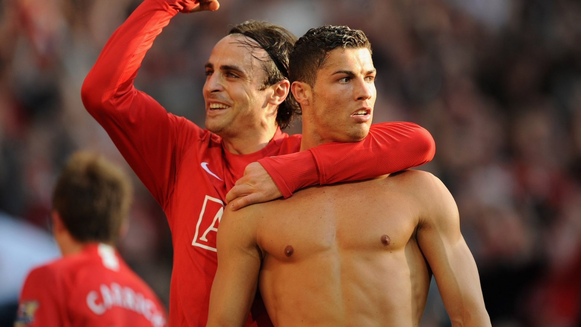 Бербатов: Меси и Роналдо не заслужават наградите на ФИФА