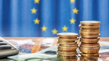 Парламентът одобри заема от ЕС за 511 млн. еврo