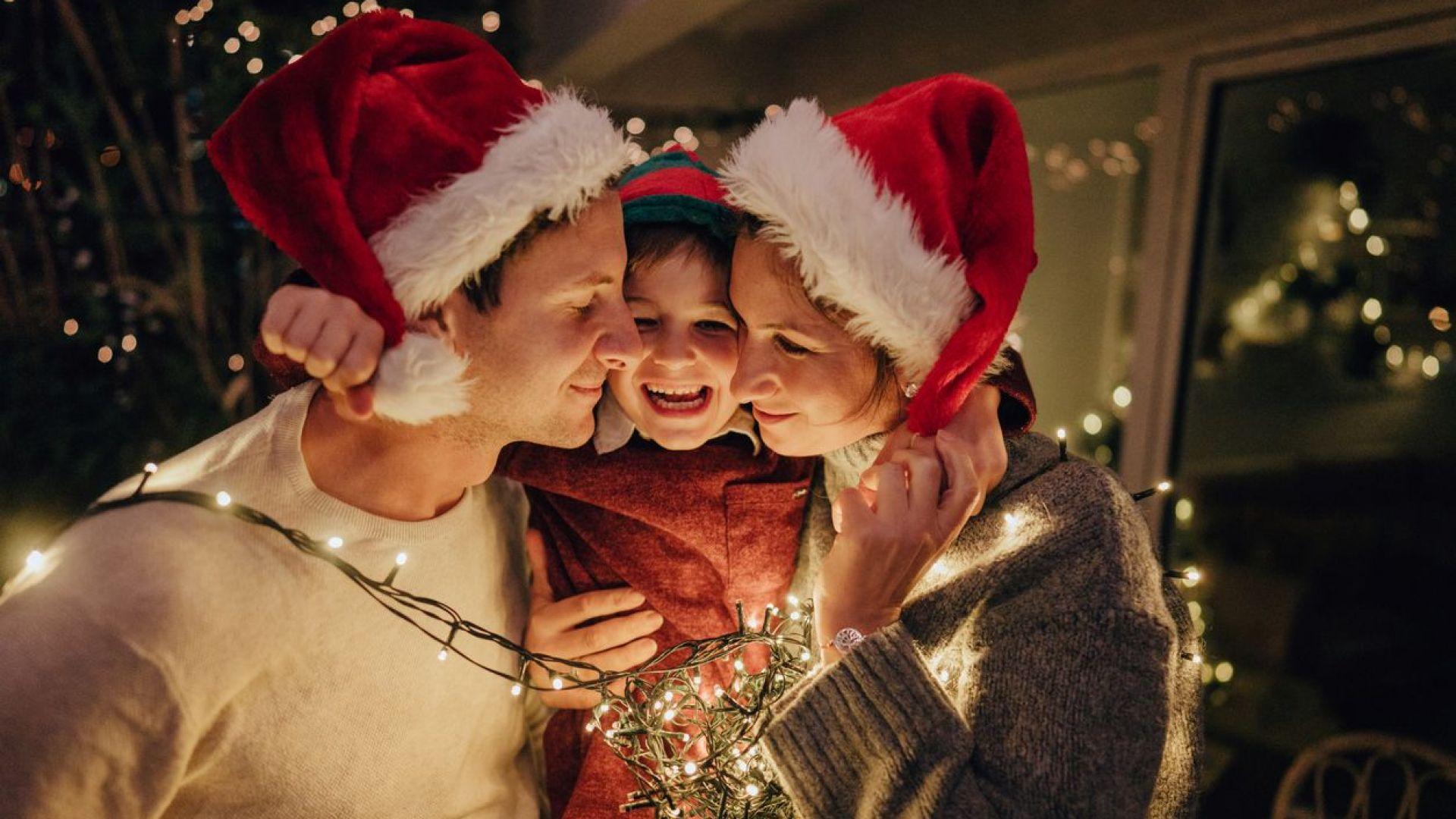 Коледа като никоя друга или не съвсем?