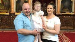 Съдът призна бащата на убитите деца от Сандански за насилник, наложи ограничения