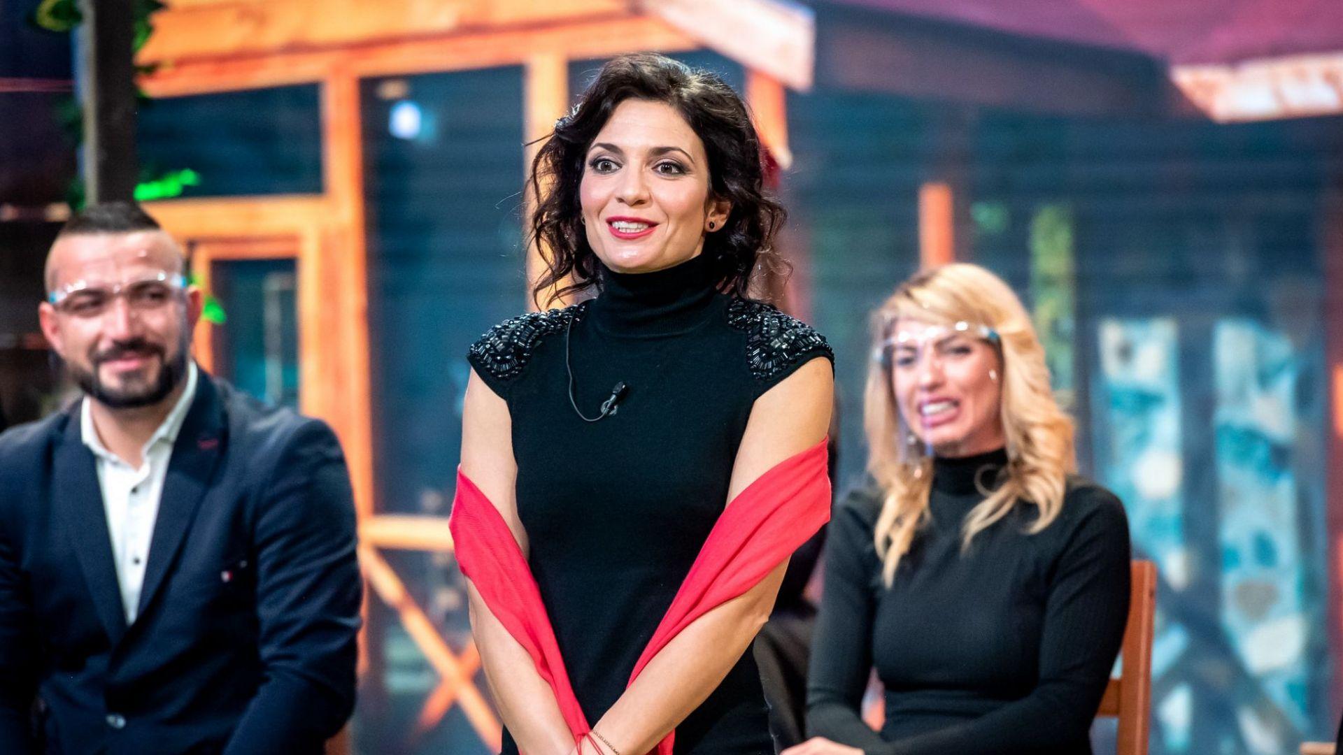 """Победителката във """"Фермата"""" Хепи Ванче: Сега е време за любов"""