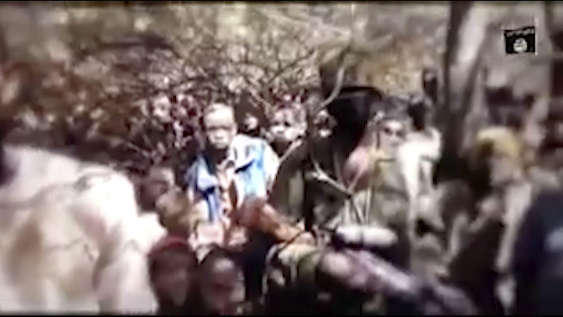 """Боко Харам"" освободи 344 отвлечени ученици и пусна запис (видео)"
