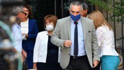 Депутатът от ОП Валентин Касабов загуби битката с коронавируса
