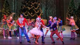Празнична програма в Музикалния театър до края на годината