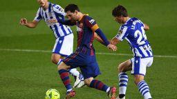 Съботен тест във Валенсия - Барселона в търсене на трета поредна победа