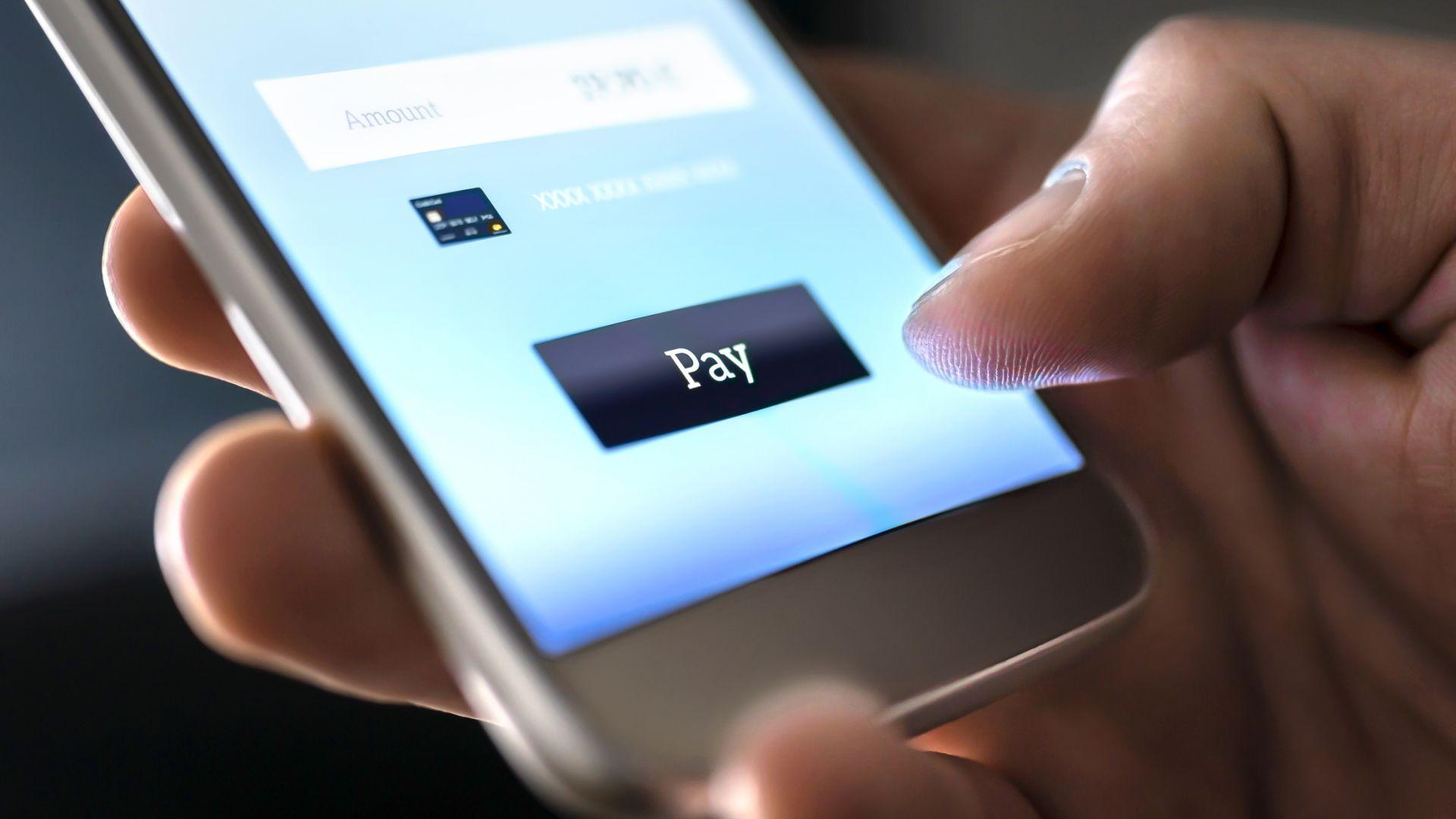 Как бeзконтактните плащания влияят на икономиката и какво е Google Pay