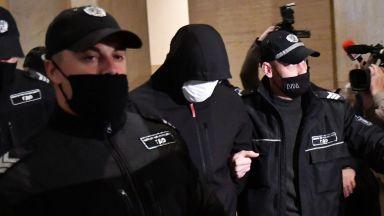 Убиецът на Милен Цветков поиска свобода преди старта на делото