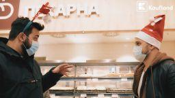 Как да пазаруваме качествено за Коледа
