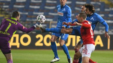 Посочиха съдията за дербито между Левски и ЦСКА