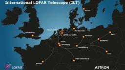 Учени засякоха радиосигнал от екзопланета