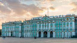 Ермитажът със специална онлайн програма за Коледа в Зимния дворец през XVIII и XIX век