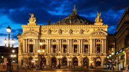 Парижката опера премина в дигитален режим на работа