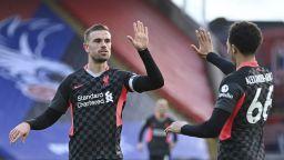 Лошите новини в Ливърпул не спират - и капитанът отпада за поне 2 месеца