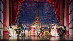 Коледно-новогодишните празници в Операта