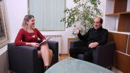 Маестро Емил Табаков: Свиренето на концерт без публика е служебно действие