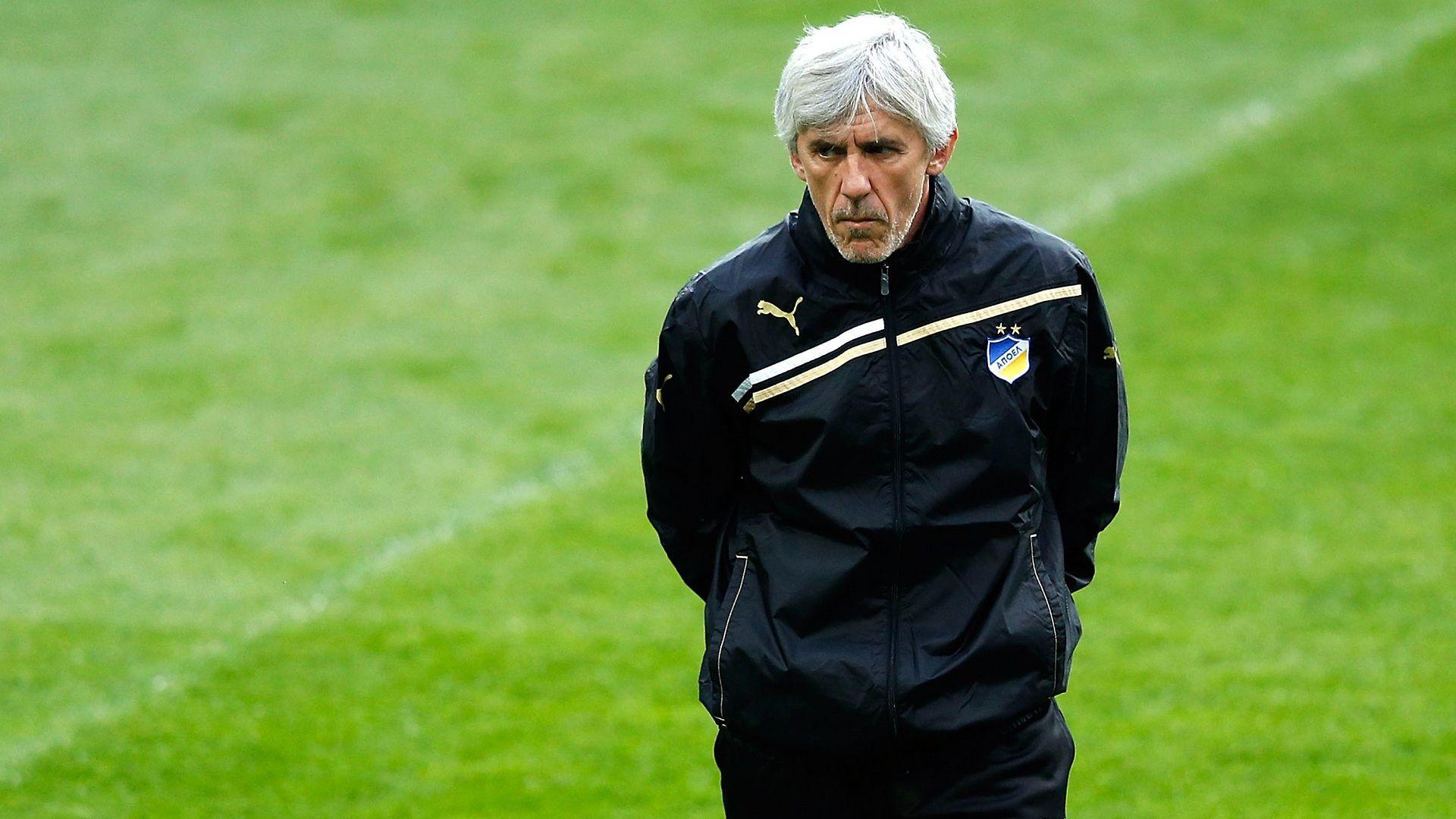 Сърбин е основният фаворит за нов треньор на Лудогорец