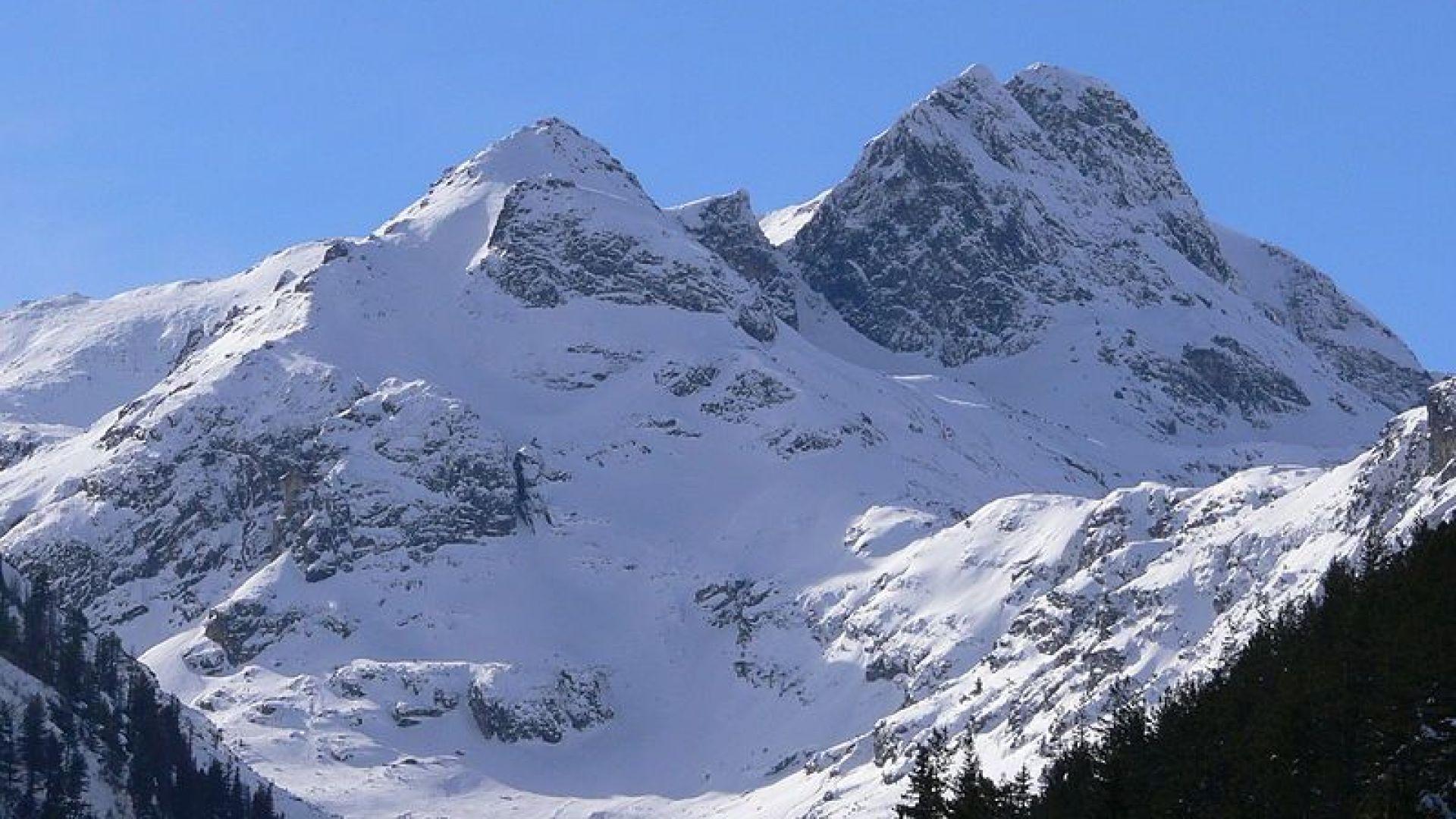 Кое е най-полезното приложение за планинари