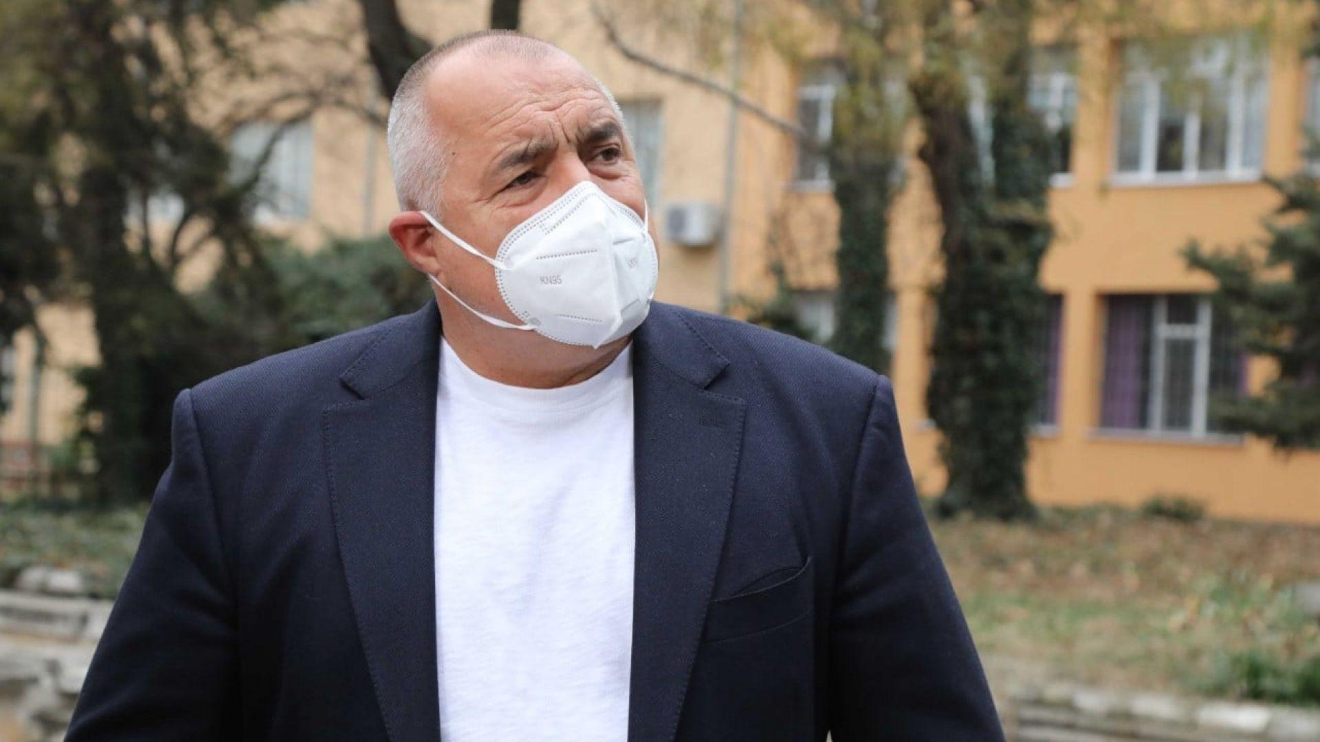 Премиерът: След ремонт на учебния комплекс в Пазарджик, в него ще живеят над 100 медицински сестри