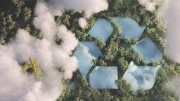 Цената на зеления водород е около 5 долара за килограм