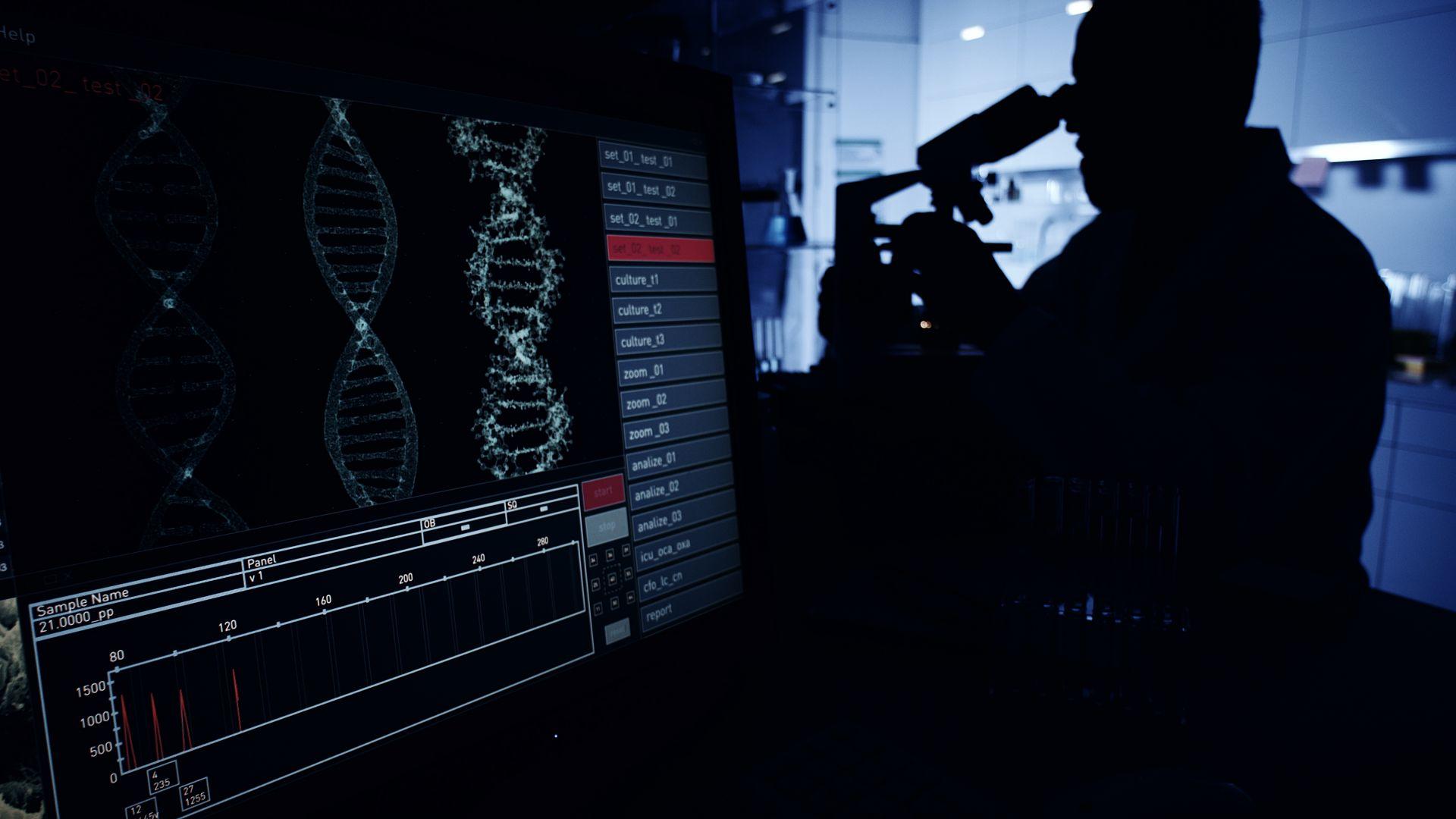 Мутацията на вируса засечена още през септември - първо във Великобритания, а след това и в Дания