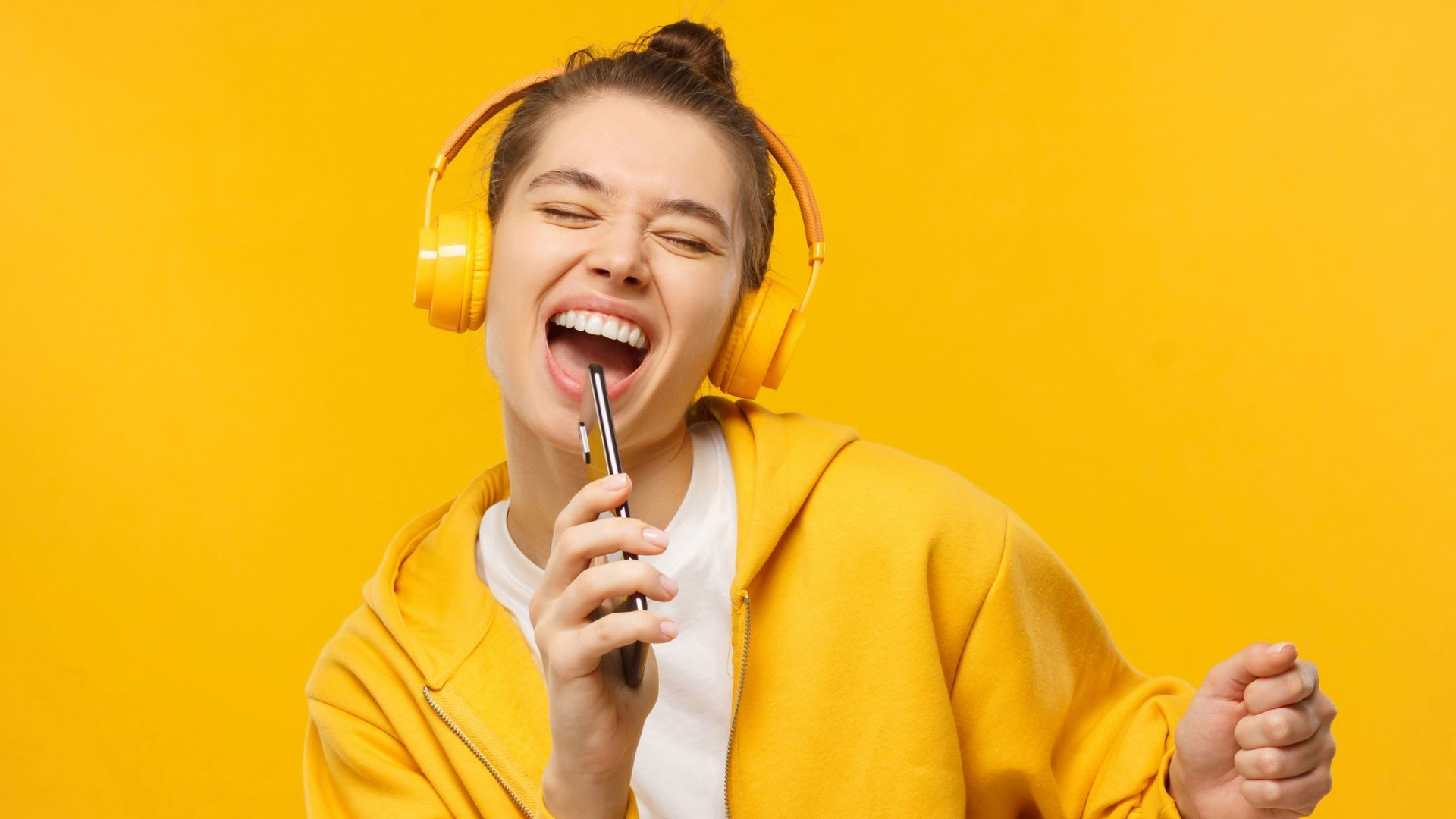 Учени установиха, че пеенето удължава живота