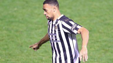 Доскорошен играч на Арда вкара един от головете на сезона