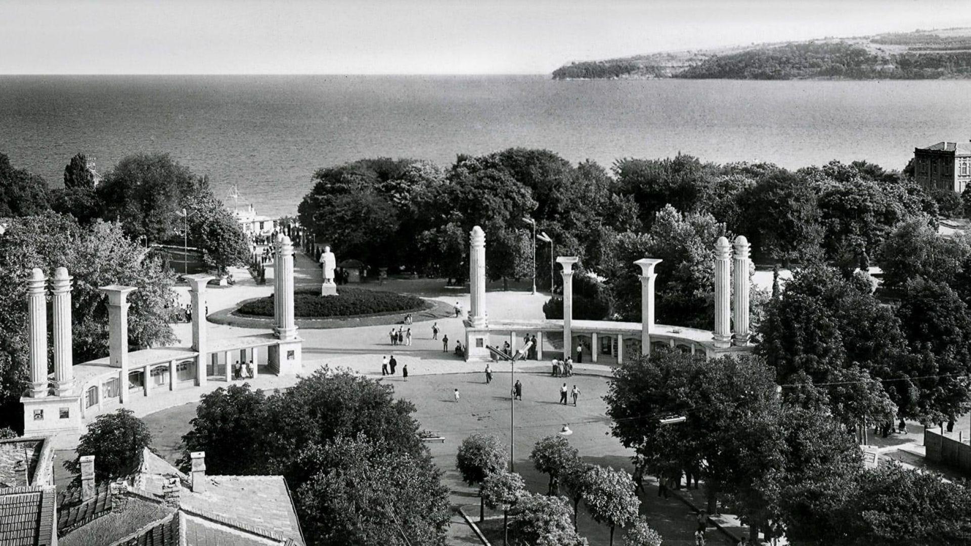 Преди 71 години Варна стана Сталин
